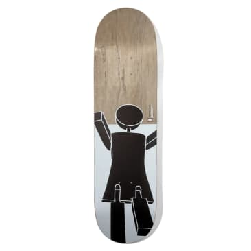 Girl Skateboards Marionette Griffin Gass Deck 8""