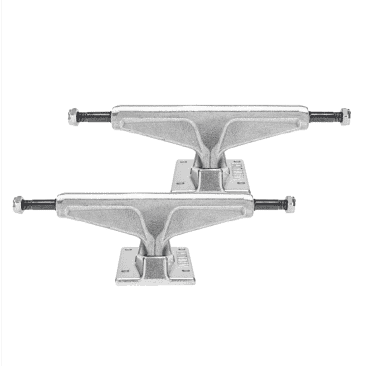 Venture 5.2 Truck Low All Polished Set Of 2 Trucks