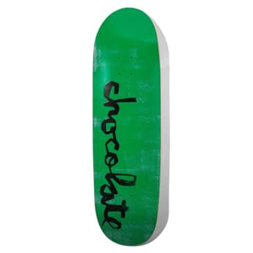 CHOCOLATE Tershy OG Chunk Couch Deck 9.25