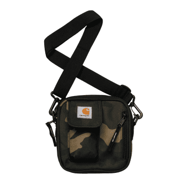 Carhartt WIP Essentials Bag, Small - Camo Laurel