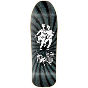New Deal Skateboards - Douglas Chums