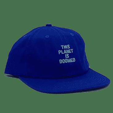 The Killing Floor Other Worlds Hat - Cobalt