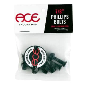 """ACE BOLTS PHILLIPS 7/8"""""""