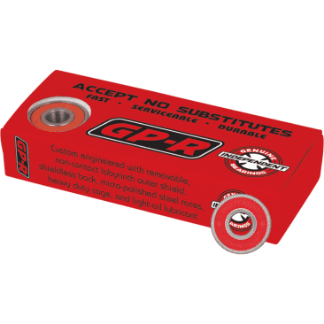 Independent- GP R Bearings
