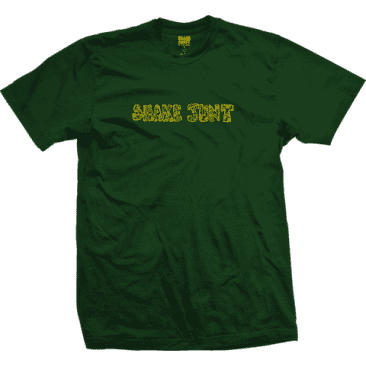 Lotties T-Shirt | Forest Green