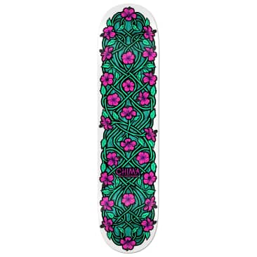 """Real - Chima Intertwined Deck (8.06"""")"""