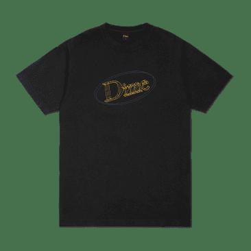 Dime MTL Dimecad Shirt - Black