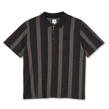 Polar Skate Co - Jacques multi shirt