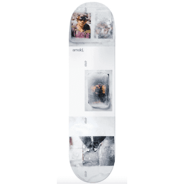 """ISLE Mike Arnold Freeze Series Deck - 8.25"""""""