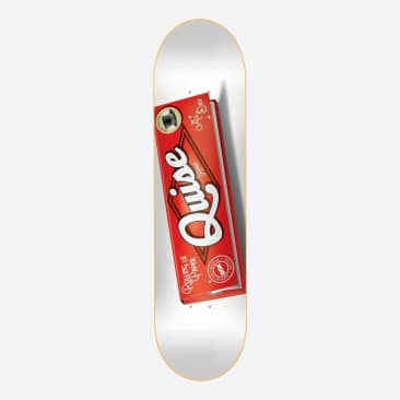 DGK Rolling Papers Quise Deck (7.9)