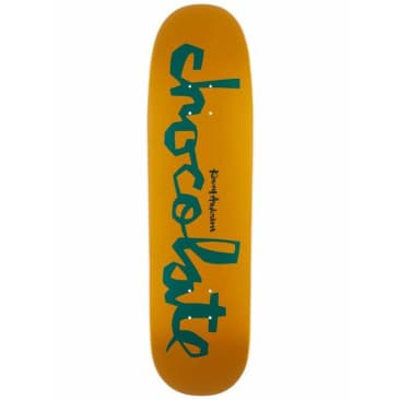 CHOCOLATE Anderson OG Chunk Deck 8.5
