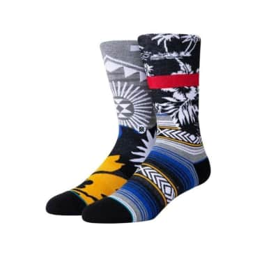 Stance Socks - Two By Five - Classic Crew
