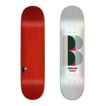 Plan B Joslin Deco Deck