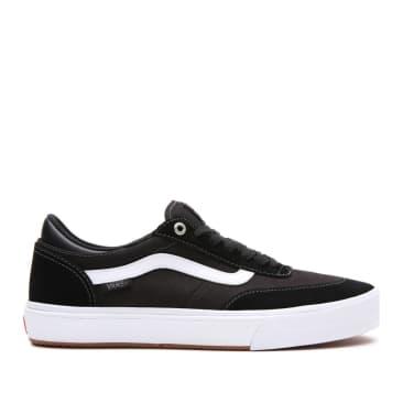 Vans Gilbert Crockett 2 Pro Skate Shoes - Black / True White
