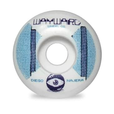 Wayward Najera Funnel Pro Wheels - 52mm