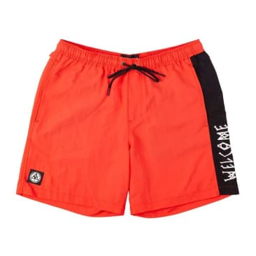 Welcome Solstice Nylon Shorts