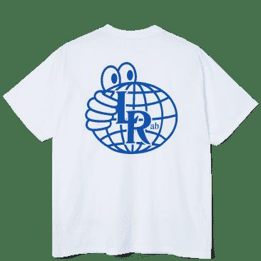 Last Resort AB Atlas Monogram T-Shirt - White