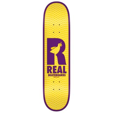 Real Renewal Doves Deck