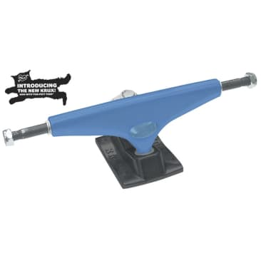 KRUX TRUCKS 8.25 K5 BLUE BLACK 2PK