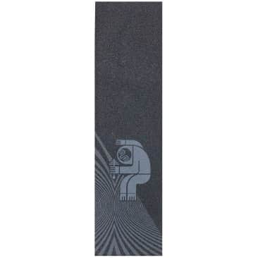 Darkroom Sloth Vortex Skateboard Grip Tape Black 9""