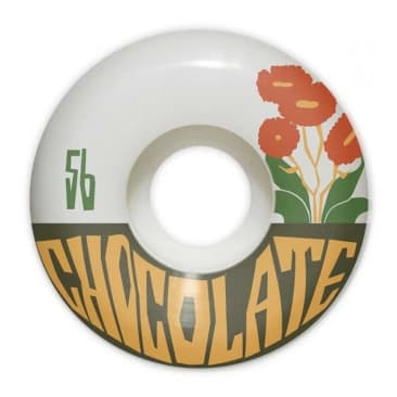 Chocolate Skateboards Plantasia Conical Wheels 56mm 99a