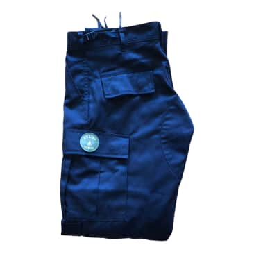 Relief Campfire Cargo Pants Black