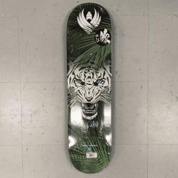 Powell Peralta Skateboards Flight Deck k20 McClain Tiger 2 8.25