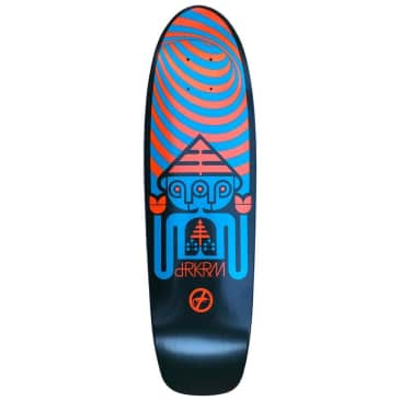 Darkroom Triclops Cruiser Shaped Deck 8.25""