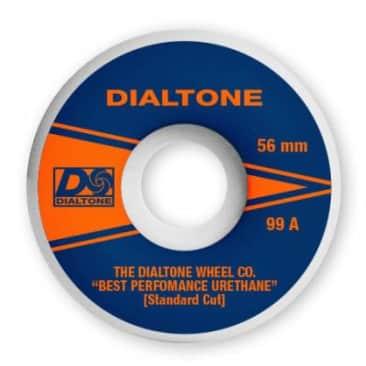 Dial Tone Wheels Atlantic Conical 56mm