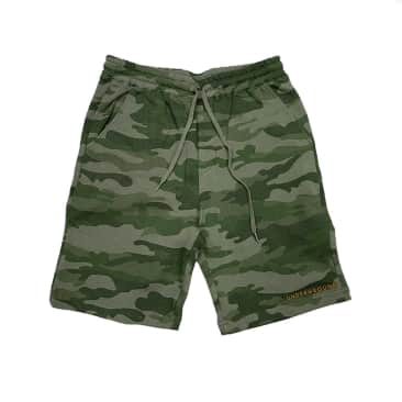 Underground Futura Fleece Shorts