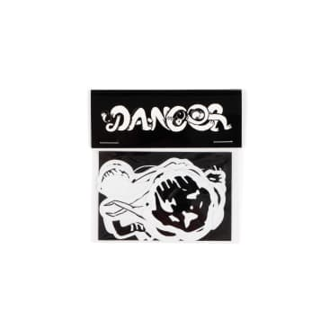 Dancer Sticker Pack