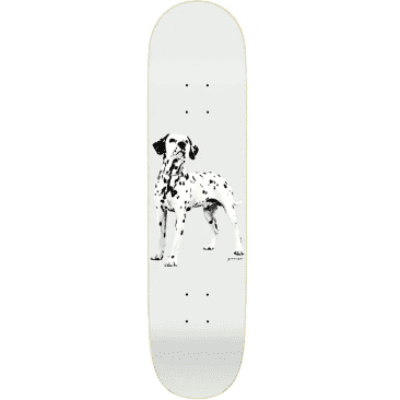 Quasi Skateboards - Quasi Good Boy Deck 8.25