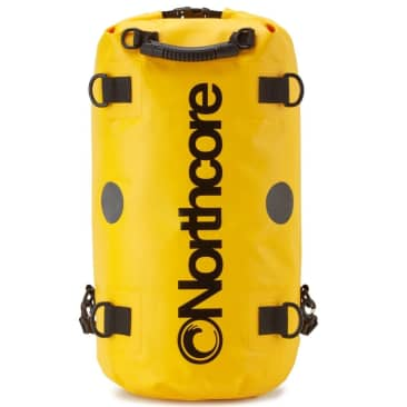 Northcore - Northcore 40L Dry Bag Backpack | Yellow