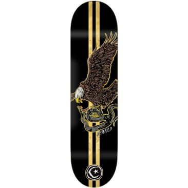 Foundation Servold French Eagle Deck - (8.25)