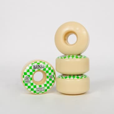 Bones - 52mm (99a) STF V3 Slims Patterns Skateboard Wheels