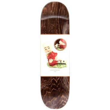 "Pass~Port Jack O'Grady Figure 1 Skateboard Deck - 8.8"""