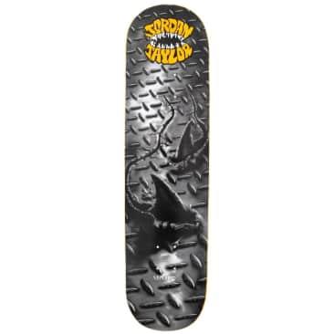 "WKND Street Shark Jordan Taylor Skateboard Deck - 8.375"""