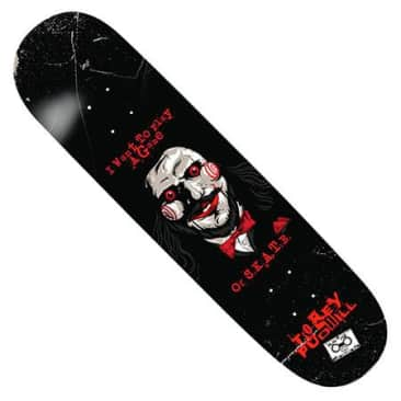 """Thank You - Torey Play A Game Deck (8.5"""")"""