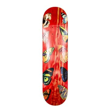 """Quasi Butterfly One Deck - 8.0"""""""