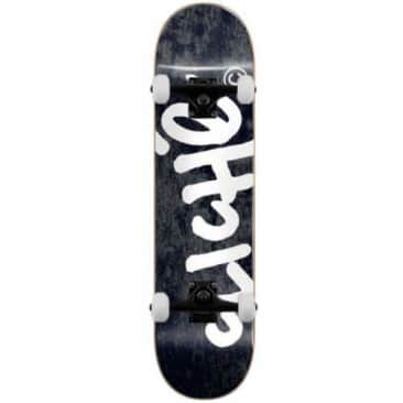 "Cliche Handwritten Youth FP Skateboard Complete - 7.0"""