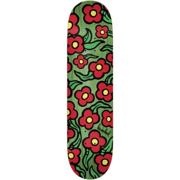 Krooked Wild Style Flowers Deck
