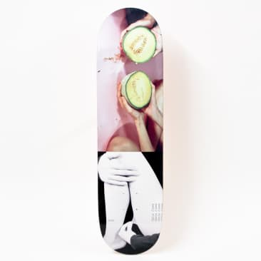 Isle Jenna Westra Series Restock Chris Jones Deck 8.375""
