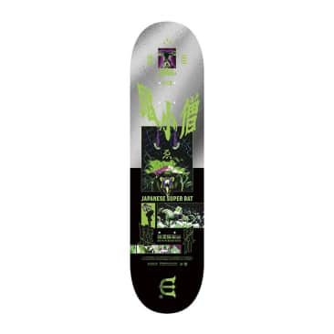 Evisen Kento Admatic Deck
