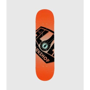 "Alien Workshop ""Burst"" Skateboard Deck 8.25"""