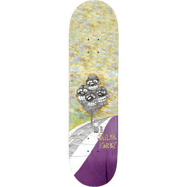 Kirby Mice & Men Deck | 8.25""