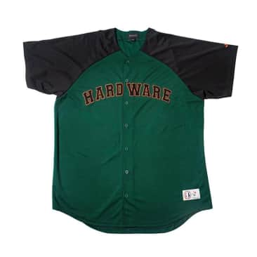 Hardware S/S Jersey