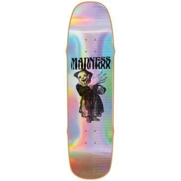 Madness Back Hand R7 Skateboard Deck 8.5