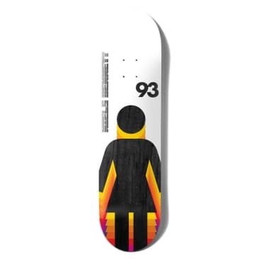 Girl Bennett Future OG Deck 8.125