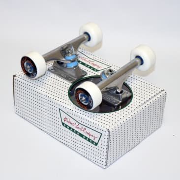 Picture 'Snack Pack' Skateboard Undercarriage Kit - 5.25