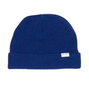 Banks Journal Primary Beanie - Newport Blue